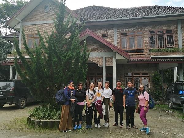 Kunjungan Belajar Pertukaran Delegasi China